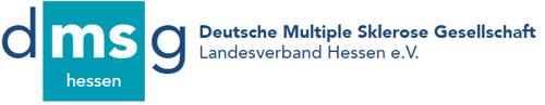 DMSG Hessen - Selbsthilfegruppen - Marburg-Biedenkopf Logo
